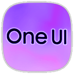 One UI Fluo Icon Pack V 3.1 APK Patched