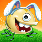 Best Fiends Free Puzzle Game V 7.9.3 MOD APK