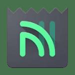 News fold Feedly RSS reader V 1.5.1 APK Unlocked