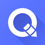 QuickEdit Text Editor Pro Writer & Code Editor V 1.6.0 APK Paid Patched