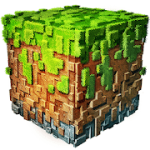 RealmCraft 3D Free with Skins Export to Minecraft v 4.2.6 Mod APK