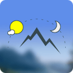 Weather Live Wallpapers Pro V 1.35 APK