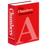 Chambers Thesaurus V 4.0 APK Patched