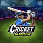 Cricket Clash PvP V 1.0.1 MOD APK