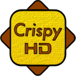 Crispy HD Icon Pack V 8.8 APK Patched