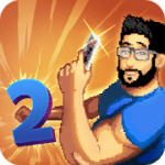 Developer Tycoon 2 Game Dev Simulator V 2.5.1 MOD APK