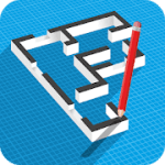 Floor Plan Creator  V 3.4.4 APK Unlocked