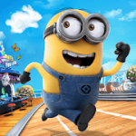 Minion Rush Despicable Me Official Game V 7.2.1 APK