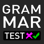 My English Grammar Test PRO V 1.1 APK paid