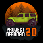 PROJECT OFF ROAD 20 V 72 MOD APK + DATA
