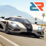 Rebel Racing V 1.36.10835 MOD FULL APK + DATA
