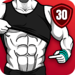 Six Pack in 30 Days Abs Workout Pro V 1.0.21 APK