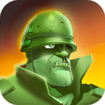 Toy Commander Army Men Battles V 1.25.3 MOD APK