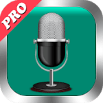 Voice Recorder Pro High Quality Audio Recording V 2.0 APK
