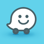 Waze GPS Maps Traffic Alerts & Live Navigation V 4.63.0.0 APK
