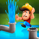 Diggys Adventure Fun Logic Puzzles & Maze Escape V 1.5.319 APK + MOD APK