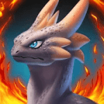 DragonFly Idle games Merge Dragons & Shooting V 1.7 MOD APK