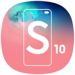 One S10 Launcher S10 Launcher style UI feature V 5. 7 APK