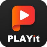 PLAYit A New Video Player & Music Player V 2.3.0.14 APK