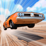 Stunt Car Challenge 3 V 3.30 MOD money APK