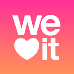 We Heart It V 8.3.1 APK Mod