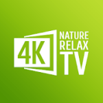 4K Nature Relax TV V 1.5.64.96 APK Subscribed