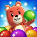 Buggle 2 Free Color Match Bubble Shooter Game V 1.5.1 MOD APK