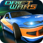 Drift Wars V 1.1.6 MOD APK + DATA