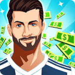 Idle Eleven Be a millionaire soccer tycoon V 1.10.5 MOD APK