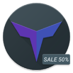 Omoro Icon Pack V 5.4.0 APK Patched