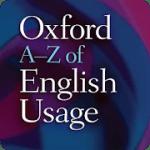 Oxford A-Z of English Usage Premium V 11.4.593 APK Mod