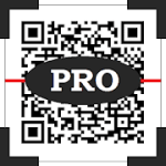 QR Barcode  Reader PRO V 1.2.2 APK Paid