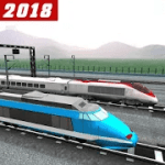 Russian Train Simulator 2020 V 108.3 MOD APK