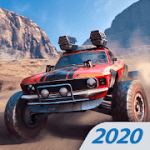 Steel Rage Mech Cars PvP War Twisted Battle 2020 V 0.153 MOD APK