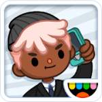 Toca Life Office V 1.2 FULL APK