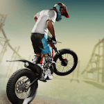 Trial Xtreme 4 extreme bike racing champions V 2.8.13 MOD APK + DATA