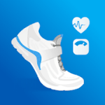 Walking & Running Pedometer for Health & Weight Premium V 7.6.2 APK