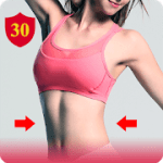 Women Workout Female Fitness at Home Workout Pro V 7.1 APK