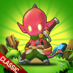 iMonster Classic Hero Adventure V 1.2.35 MOD APK