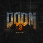 Doom 3 BFG Edition V 1.1.19 MOD APK + DATA