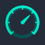 Internet speed test Meter SpeedTest Master Premium V 1.28.3 APK