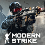 Modern Strike Online Free PvP FPS shooting game V 1.40.1 MOD APK