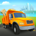 Transit King Tycoon City Management Game V 3.19 MOD APK