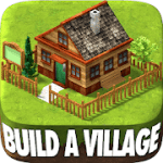 Village City Island Simulation V 1.10.4 MOD APK