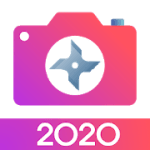 Background Video Recorder Photo Camera NINJACAM PRO V 1.43 APK
