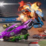 Demolition Derby 3 V 1.0.097 MOD APK