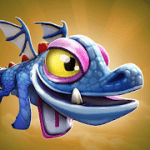 Hungry Dragon V 2.12 MOD APK