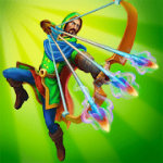Hunter Master of Arrows V MOD APK