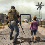 Last of Zombie Real Survival Shooter 3D V 1.1.1 MOD APK