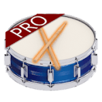 Learn To Master Drums Pro V 46 APK Paid